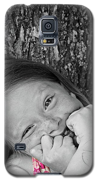 Twisted Expression Galaxy S5 Case
