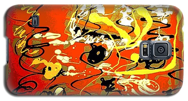 Twister Galaxy S5 Case