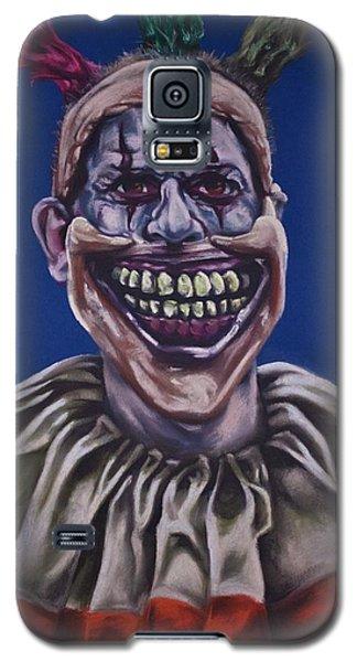 Twisty The Clown  Galaxy S5 Case