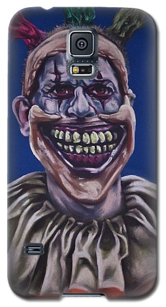 Twisty The Clown  Galaxy S5 Case