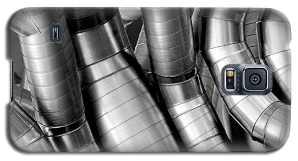 Twisty Tubes Galaxy S5 Case