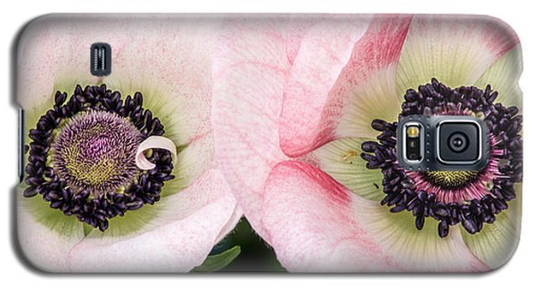 Two Anemones Galaxy S5 Case