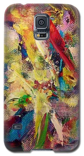 Two Birds Galaxy S5 Case