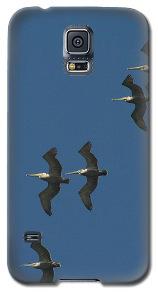 Two By Two Galaxy S5 Case