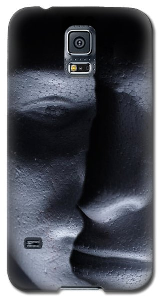 Two Faced Shadow Galaxy S5 Case
