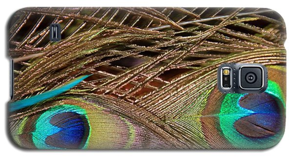 Two Feathers Galaxy S5 Case