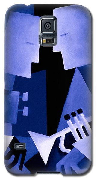Two For The Blues Galaxy S5 Case