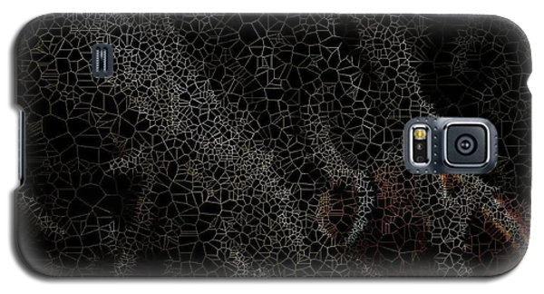 Two Hands On The Piano Galaxy S5 Case
