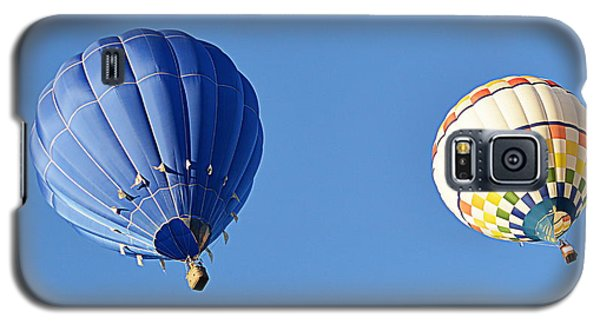 Two High In The Sky Galaxy S5 Case
