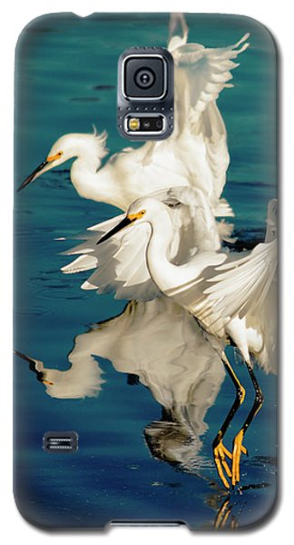 Two In Tandem Galaxy S5 Case
