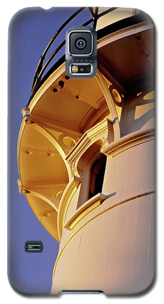 Two Lights, Cape Elizabeth Galaxy S5 Case