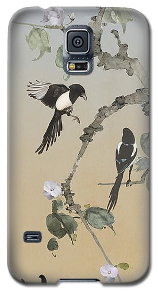 Two Magpies                       Galaxy S5 Case