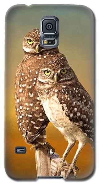 Two Of Us Galaxy S5 Case