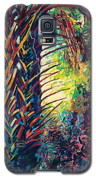 Two Palms Galaxy S5 Case
