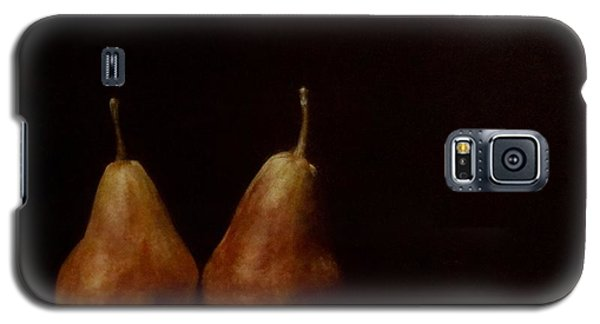 Two Pears Galaxy S5 Case