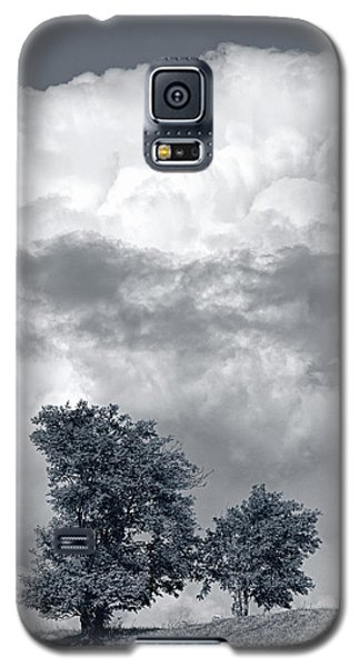 Two Trees #9249 Galaxy S5 Case