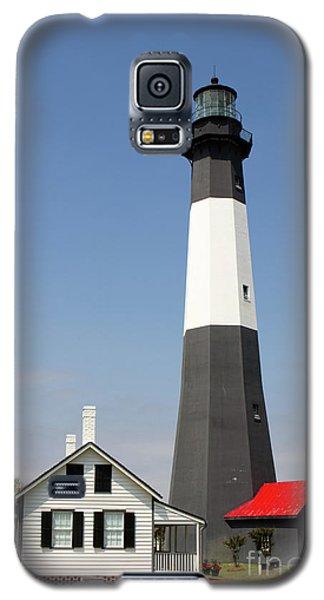Tybee Lighthouse Georgia Galaxy S5 Case
