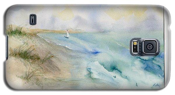 Tybee Memory Galaxy S5 Case by Doris Blessington