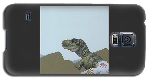 Tyranosaurus Rex Galaxy S5 Case
