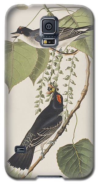 Tyrant Fly Catcher Galaxy S5 Case