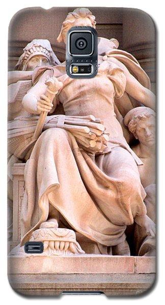 U S Custom House 4 Galaxy S5 Case
