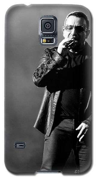 U2 By Jenny Potter Galaxy S5 Case by Jenny Potter