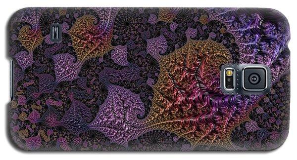 Ultra Leaf 1 Galaxy S5 Case