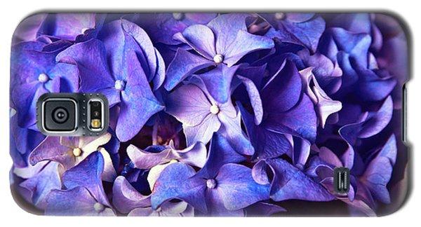 Ultra Violet Dance Galaxy S5 Case