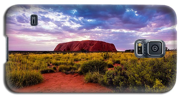 Uluru Galaxy S5 Case