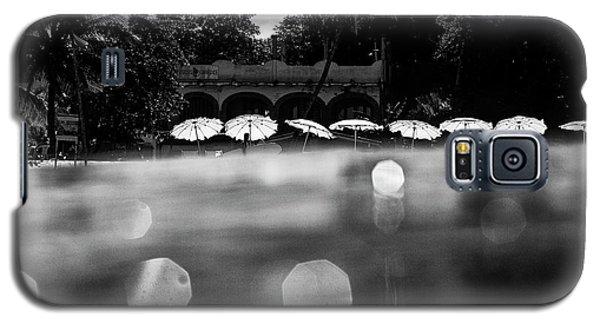 Umbrellas 2 Galaxy S5 Case