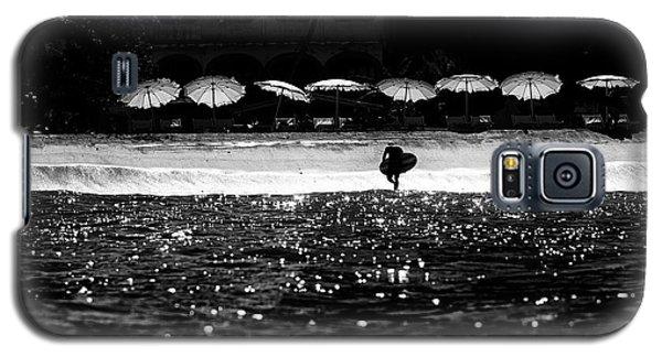 Umbrellas Galaxy S5 Case