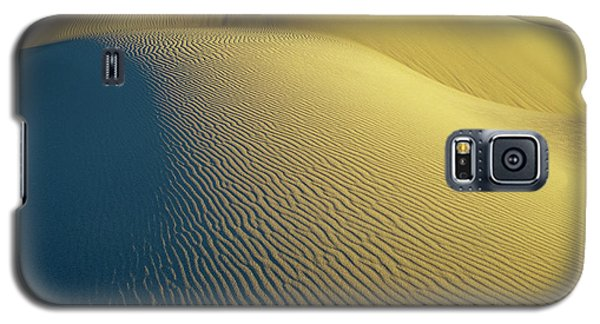 Umpqua High Dunes Galaxy S5 Case