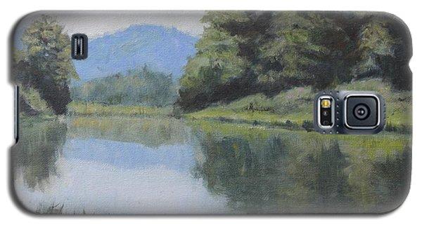 Umpqua River Galaxy S5 Case