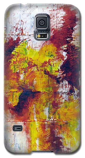 Unafraid Galaxy S5 Case