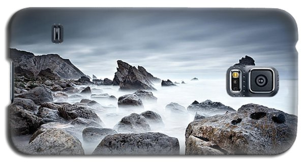Galaxy S5 Case featuring the photograph Unbreakable by Jorge Maia