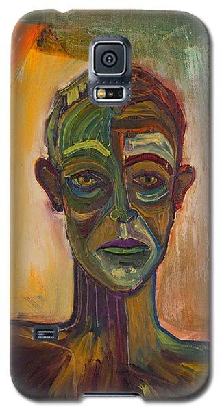 Uncertain Galaxy S5 Case
