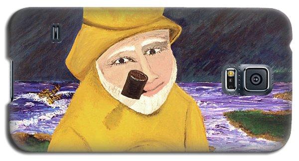Uncle Bunk Galaxy S5 Case