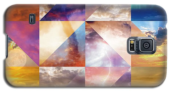 Under Heaven Galaxy S5 Case