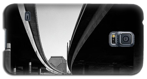 Under Interstate 5 Sacramento Galaxy S5 Case