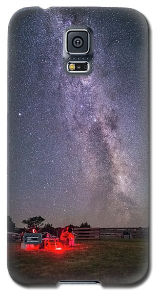 Under Southern Stars Galaxy S5 Case