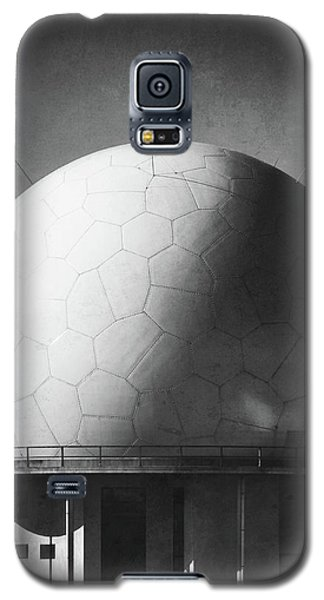 Under The Dome Galaxy S5 Case
