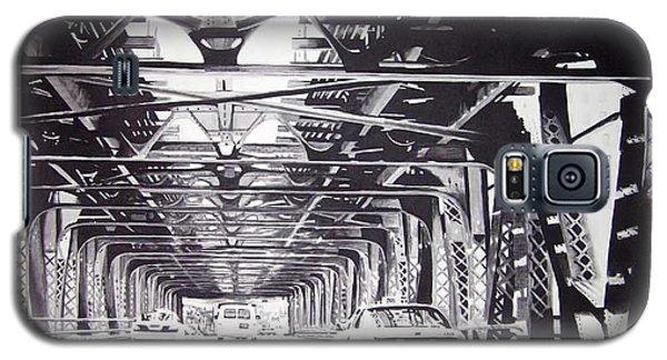 Under The El Galaxy S5 Case