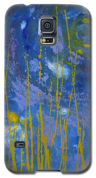 Galaxy S5 Case featuring the photograph Under The Ocean by Rachel Hames