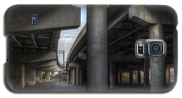 Under The Overpass I Galaxy S5 Case
