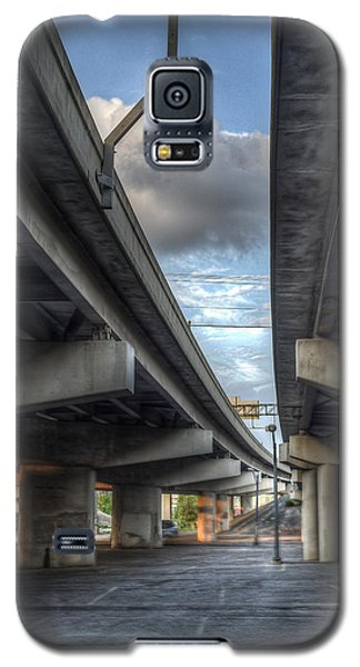 Under The Overpass II Galaxy S5 Case