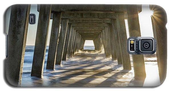 Under The Pier #2 Galaxy S5 Case