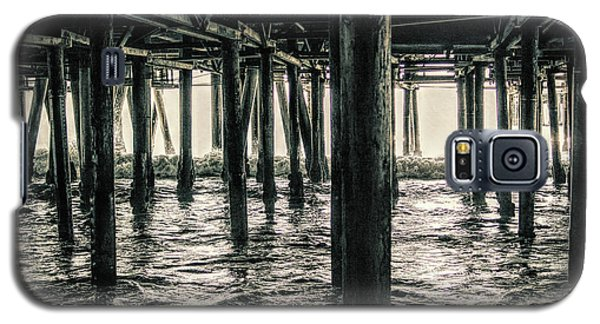 Under The Pier 3 Galaxy S5 Case
