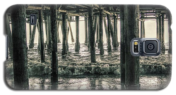 Under The Pier 5 Galaxy S5 Case
