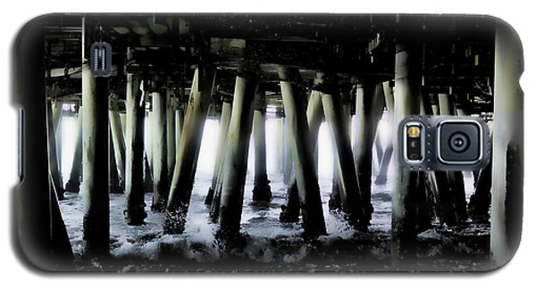 Under The Pier 6 Galaxy S5 Case