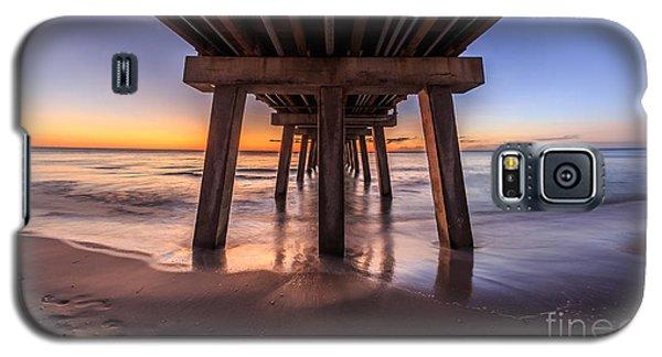 Under The Pier Galaxy S5 Case